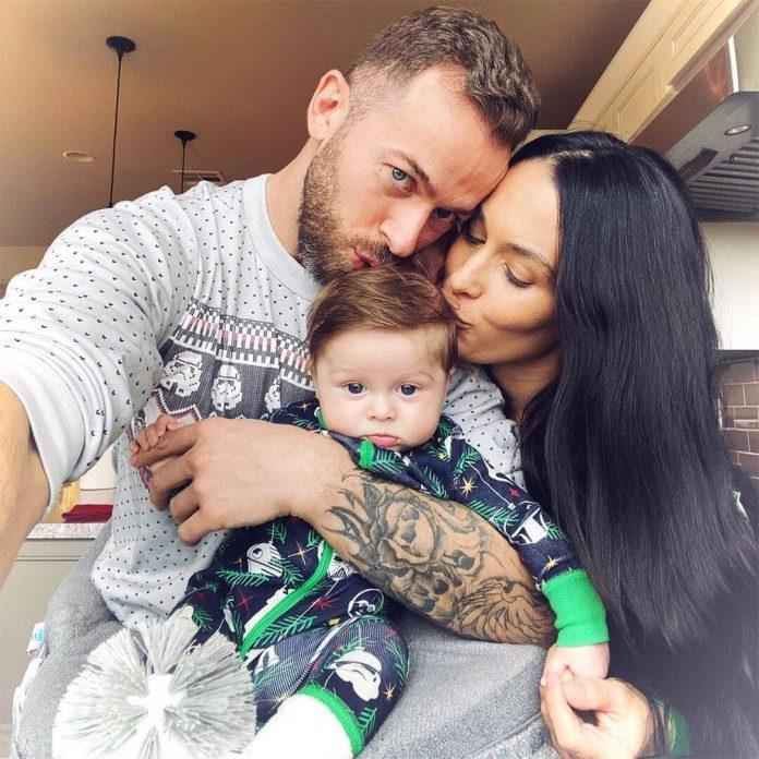 Nikki Bella Shuts Down Pregnancy Speculation in Honest Update - E! Online