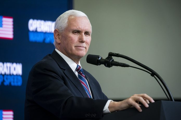 Pence, Christie, other top GOP White House contenders to speak at Karl Rove event