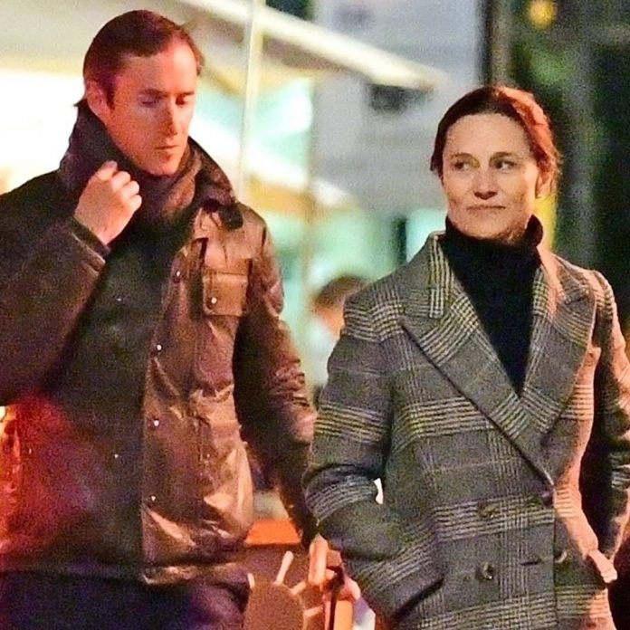 Pippa Middleton Enjoys Rare Public Outing After Welcoming Baby Girl - E! Online