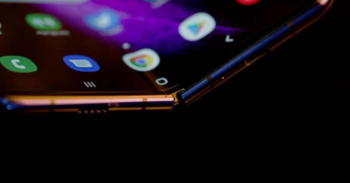 Samsung Galaxy Fold's screen failures have finally been fixed, report says