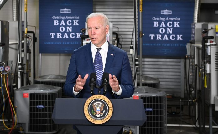 Biden and McConnell toughen their positions on tax hikes