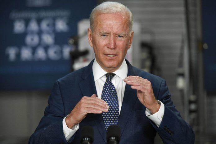 Biden raises refugee cap to 62,500 after criticism from Democrats