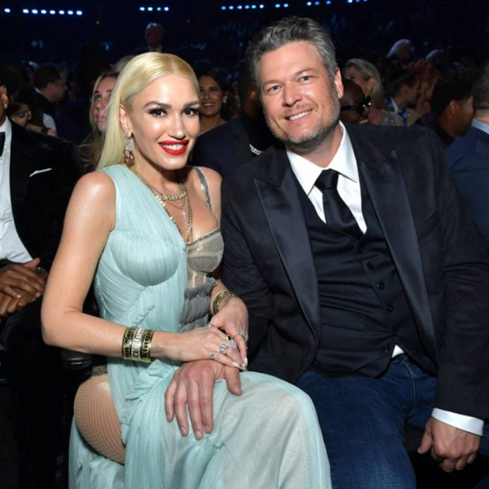 Blake Shelton Gets Candid About How His Gwen Stefani Love Story Began - E! Online