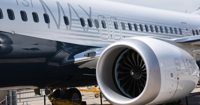Boeing wanted to delay fix on 737 Max safety alert, say lawmakers