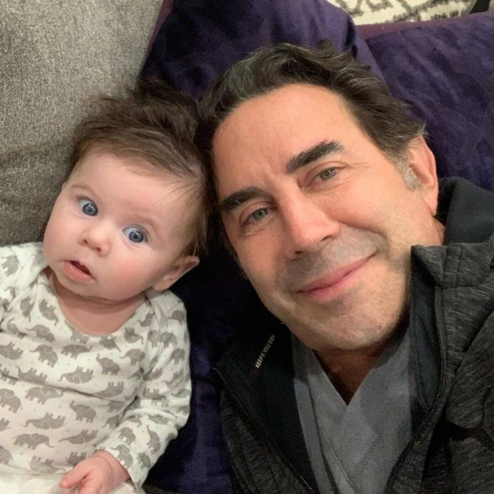 Botched's Dr. Paul Nassif Gives Update on