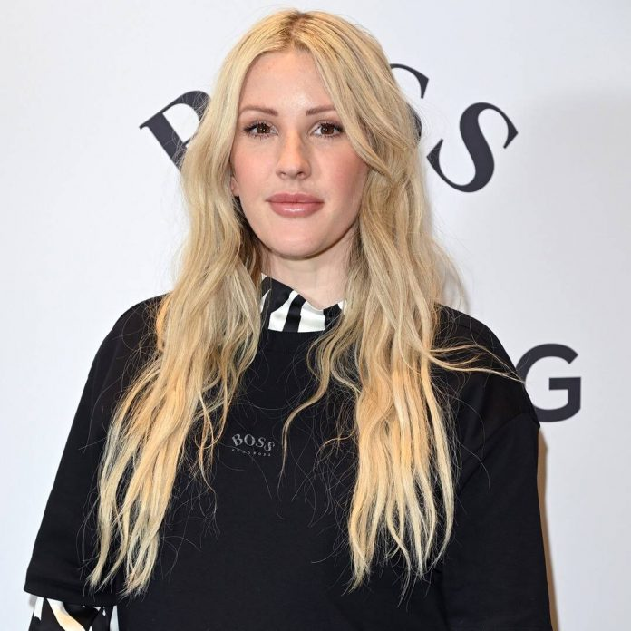 Ellie Goulding Gives Birth, Welcomes Her First Baby - E! Online