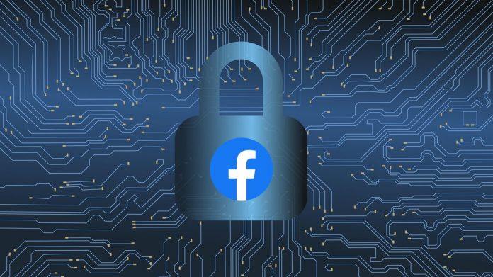 facebook-logo-lock