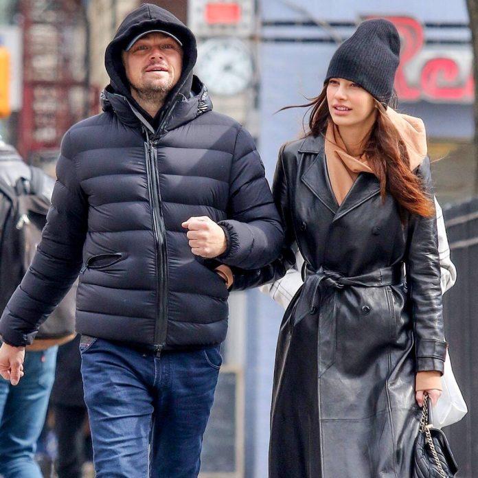 Here's Proof Camila Morrone Is Leonardo DiCaprio's No. 1 Supporter - E! Online