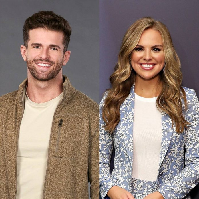 Jed Wyatt Alludes to Lawsuit Over Untold Bachelor Allegations - E! Online