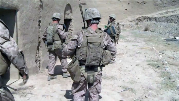 Kabul on high alert amid 'deadline' for U.S. troop withdrawal from Afghanistan