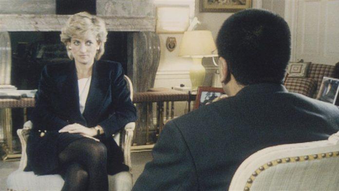 Martin Bashir resigns amid investigation into explosive 1995 Princess Diana interview