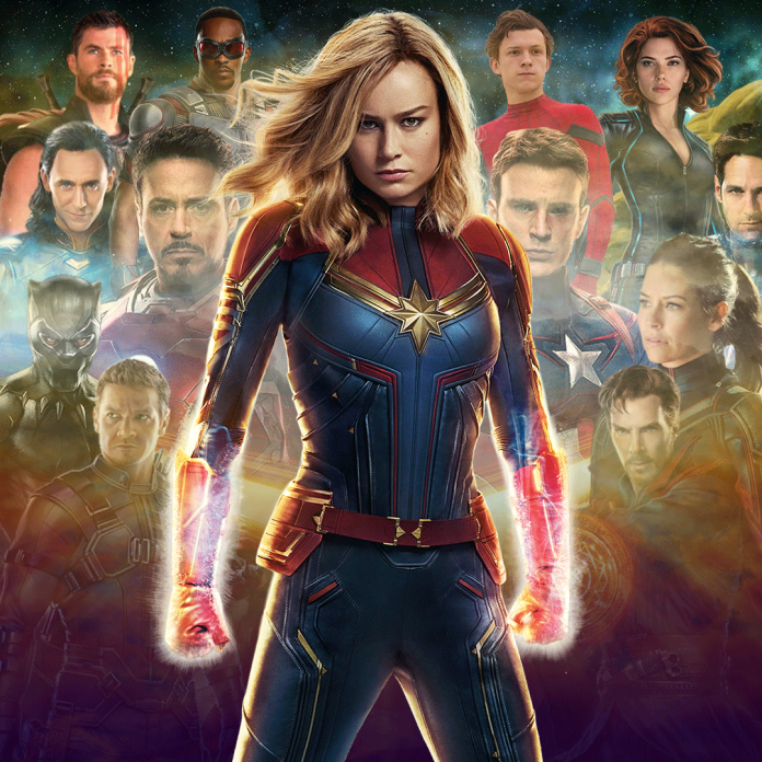 Origin Stories: How Marvel Cast All Of Your Favorite Superheroes - E! Online