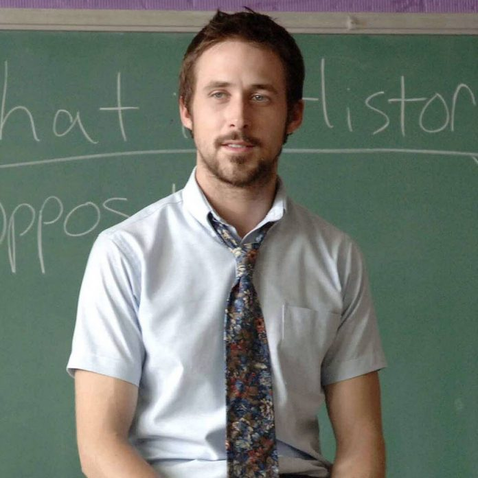 Ryan Gosling and More On-Screen Teachers Who Passed the Acting Test - E! Online