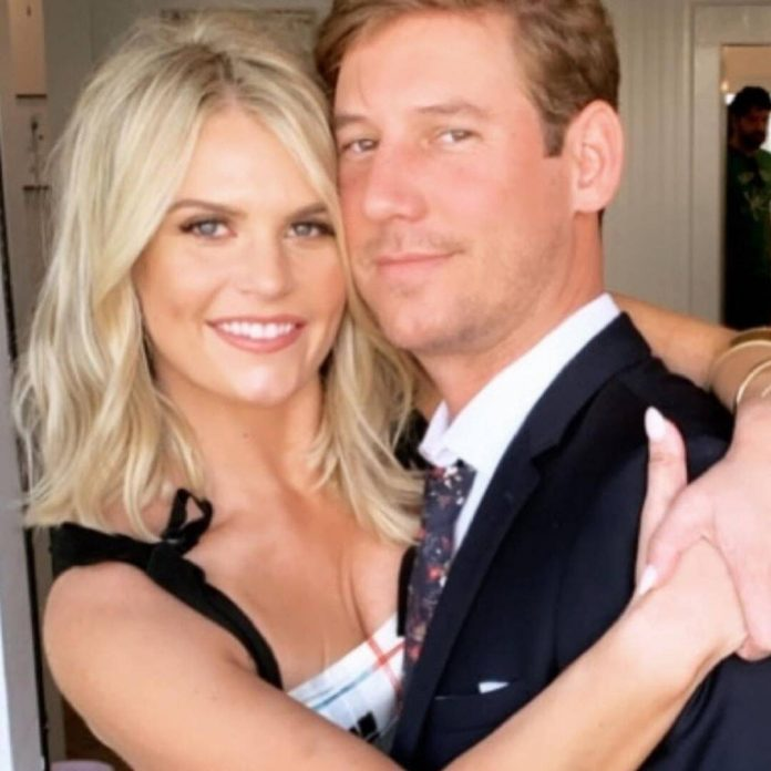 Southern Charm Exes Madison LeCroy and Austen Kroll Hanging Out - E! Online