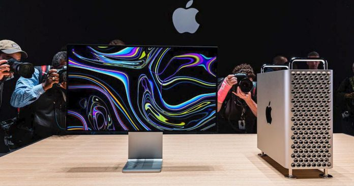 Sticker shock over Apple's $1,000 stand, Firefox blocking cookies - Video