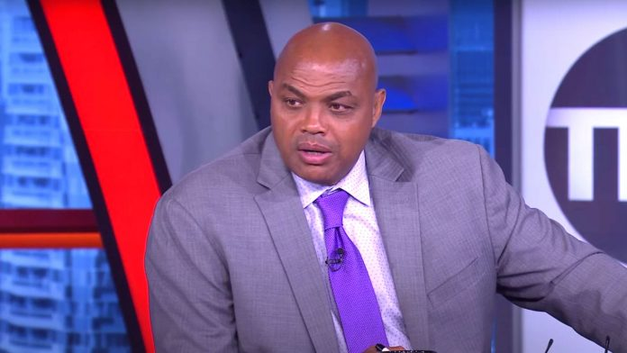 Turner Sports needs to grow its NHL audience — Charles Barkley is the key
