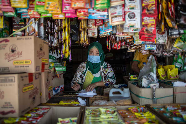 Women participation in Asia ecommerce is a $260 billion opportunity