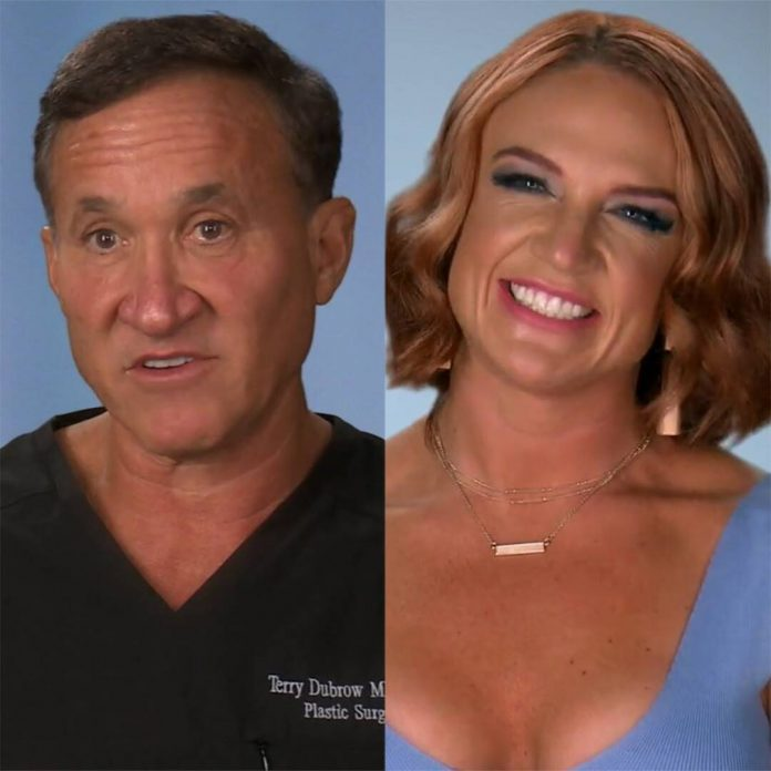 Botched Patient Finally