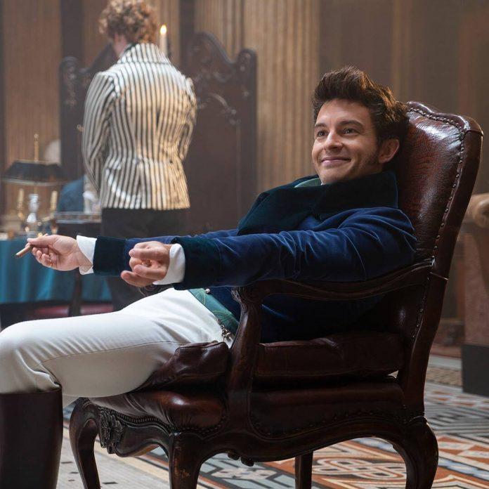 Bridgerton Creator Teases a Saucy Season 2 Premiere - E! Online