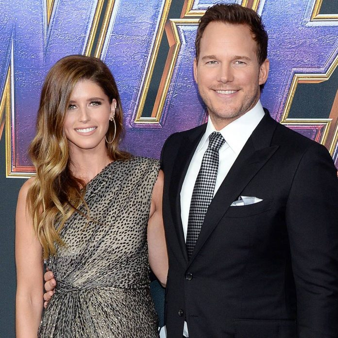 Chris Pratt Shares the Moving Lesson He Learned After Becoming a Dad - E! Online