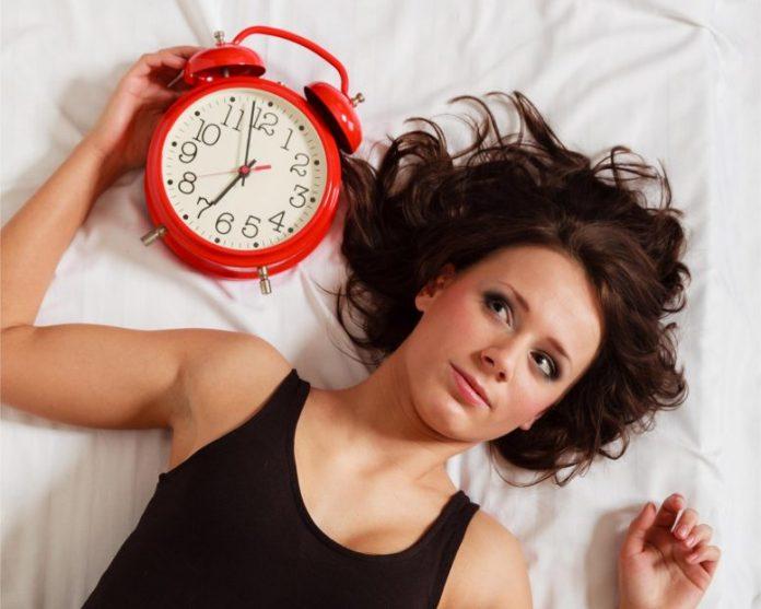 Body Clock Early Alarm