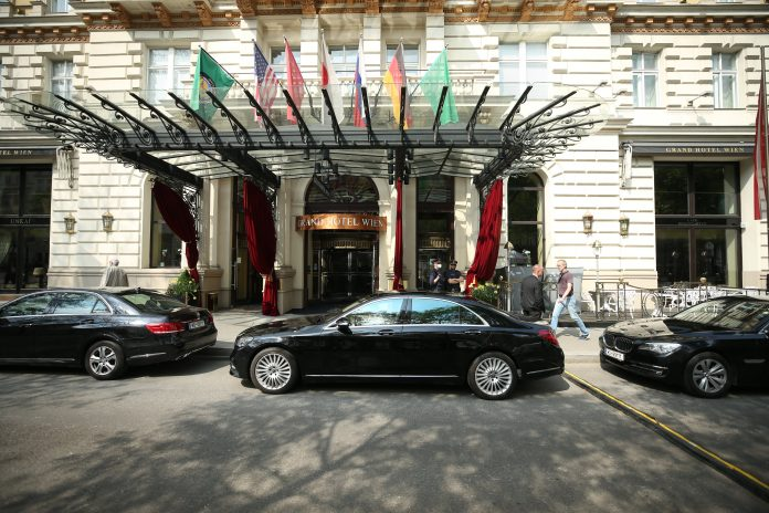 Diplomats meet in Vienna for more Iran nuclear talks