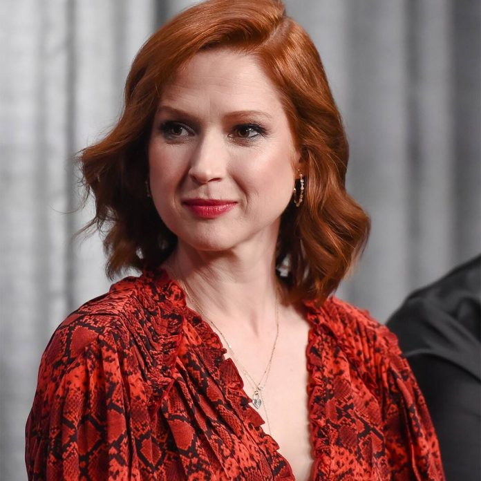 Ellie Kemper Apologizes Amid Veiled Prophet Ball Controversy - E! Online