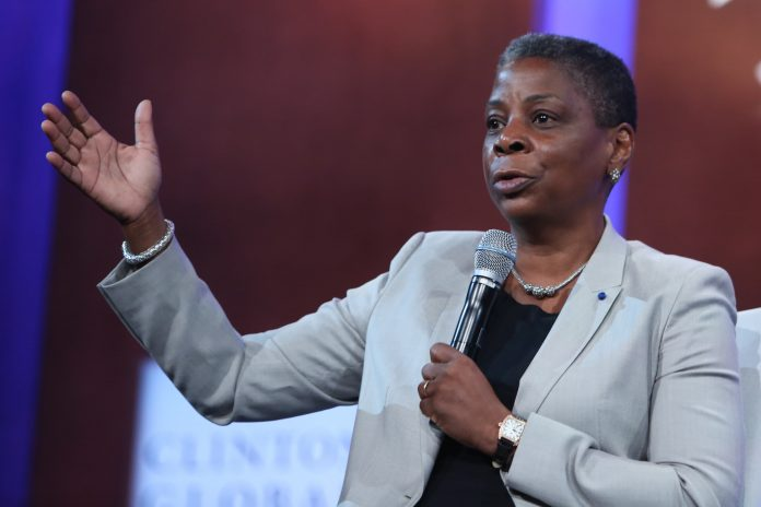 Ex-Xerox CEO Ursula Burns says biased criteria is holding back board diversity