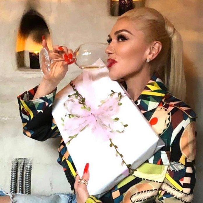 Gwen Stefani Celebrates at Bridal Shower Before Blake Shelton Wedding - E! Online