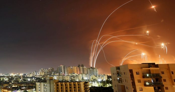 Hamas wins Palestinian hearts as Gaza conflict threatens broader shift