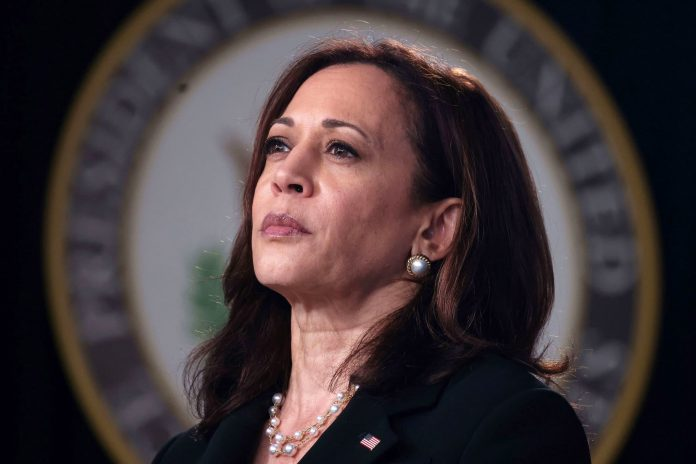 Kamala Harris to visit U.S.-Mexico border for first time as VP