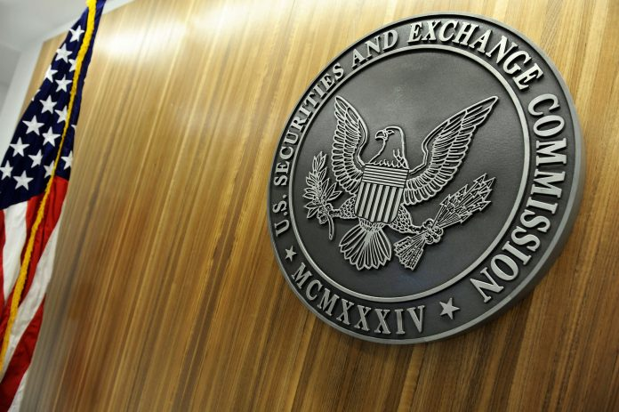 Man charged in securities fraud tied to Florida shell company