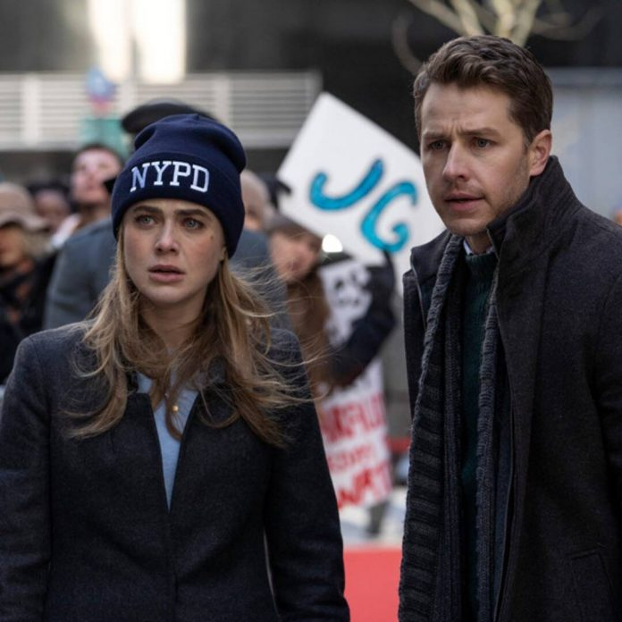 Manifest Canceled at NBC After 3 Seasons and a Cliffhanger - E! Online
