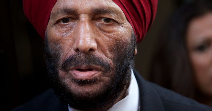 Milkha Singh, India's 'Flying Sikh' ace runner, dies at 91 of Covid complications