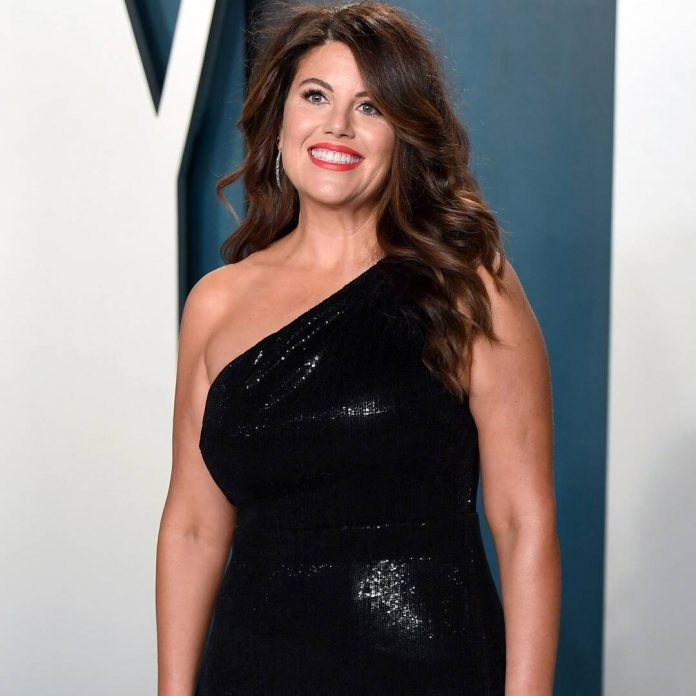 Monica Lewinsky Has Some Advice for HBO Max Intern After Going Viral - E! Online