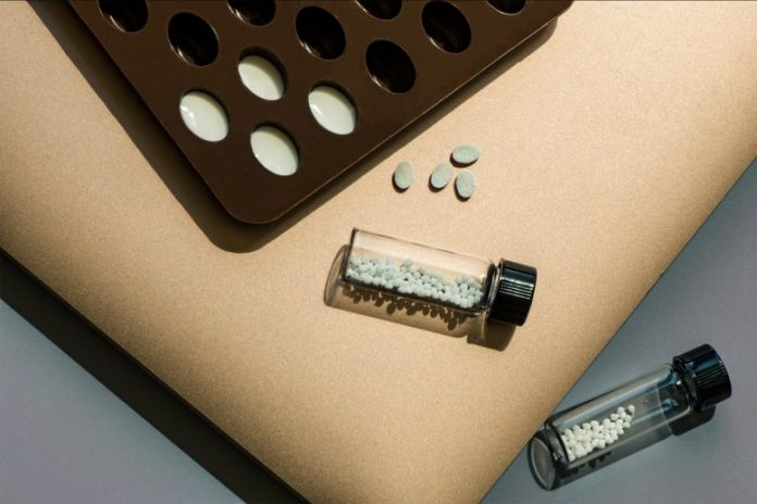 New Drug Formulation Method for Smaller Pills