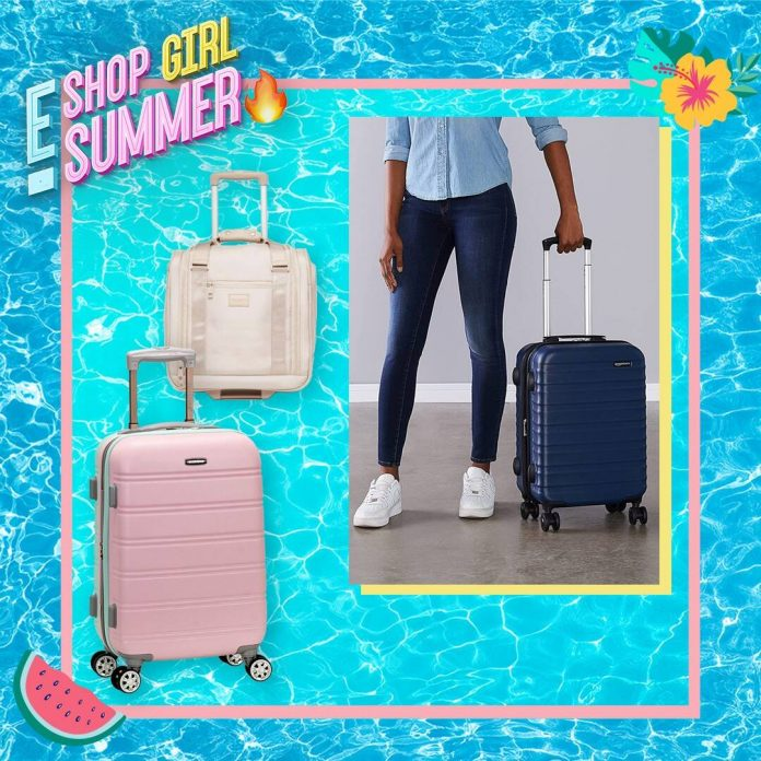 Our Top 14 Carry-On Suitcases - E! Online
