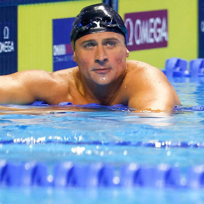 Ryan Lochte Gets Emotional as He Fails to Qualify for Tokyo Olympics - E! Online