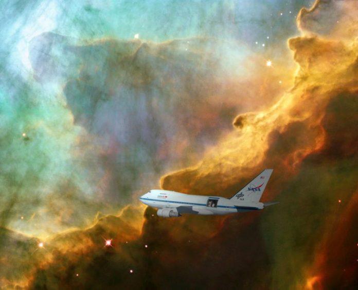 SOFIA Stellar Gas
