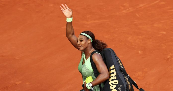 Serena Williams announces she will not play in Tokyo Olympics