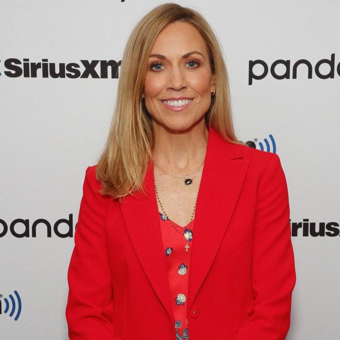 Sheryl Crow Recalls Alleged Sexual Harassment By Frank DiLeo - E! Online
