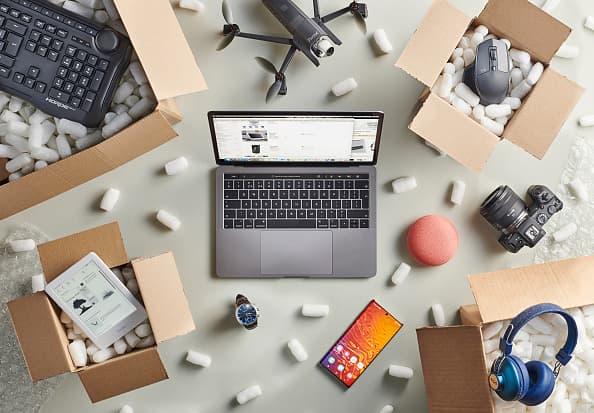 Singapore aims to be global e-commerce hub as Asia's digital economy grows