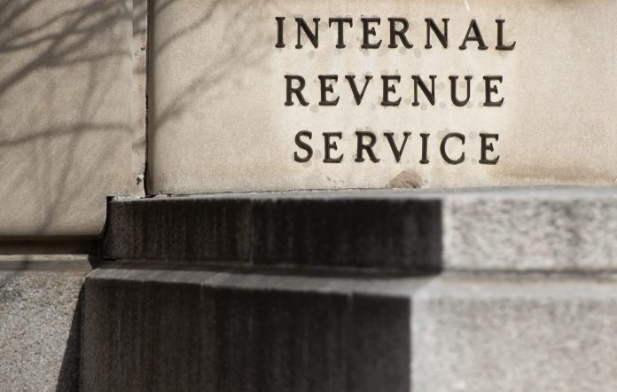 Treasury says tax gap to balloon to $7 trillion, calls for beefed-up IRS