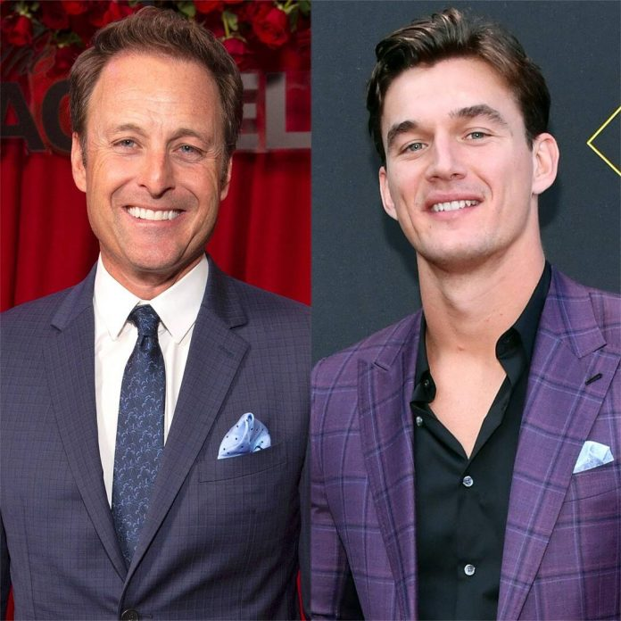 """Tyler Cameron Says The Bachelor Franchise Needs """"Some Fresh Faces"""" - E! Online"""