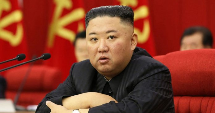 White House says Kim Jong Un's 'dialogue and confrontation' comments are 'interesting signal'
