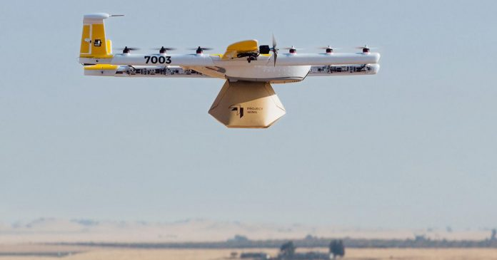 Wing lands FAA approval, Amazon Key expands to 13 cities - Video