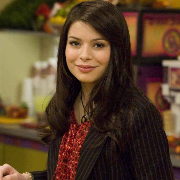 iRevisited iCarly As An Adult Before the Revival - E! Online