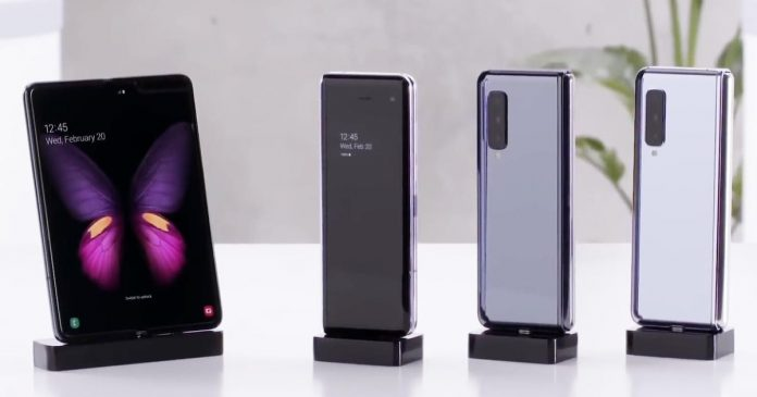All the buzz on Samsung's bendable phone - Video