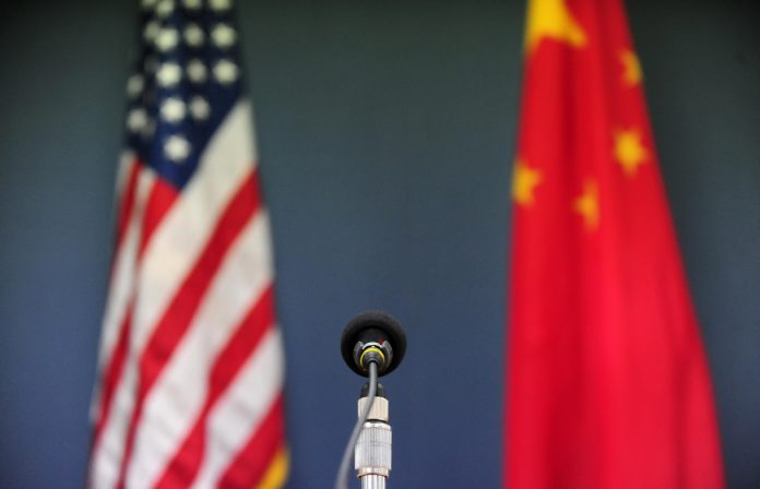 Beijing official says relations are in a stalemate