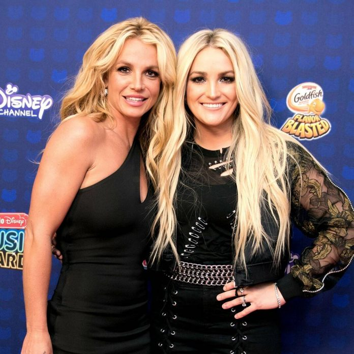Britney Spears Calls Out Her Family, Including Jamie Lynn Spears - E! Online